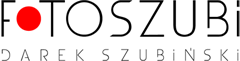 Profesjonalny fotograf ślubny – Fotografia Fotoszubi Warszawa logo